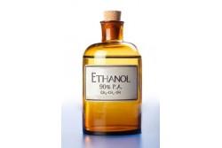 Alkohol etylowy skażony