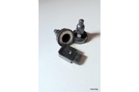 Magnesy do termometrów kontaktowych
