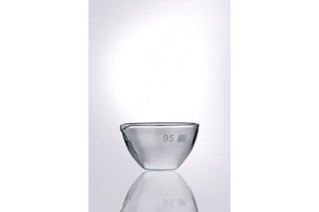 Parownice szklane