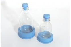 Podstawka silikonowa do butelki GL 45