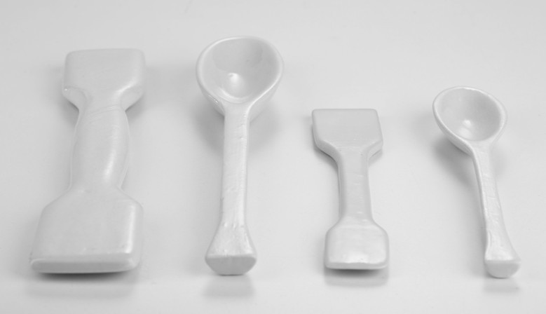 Porcelana laboratoryjna
